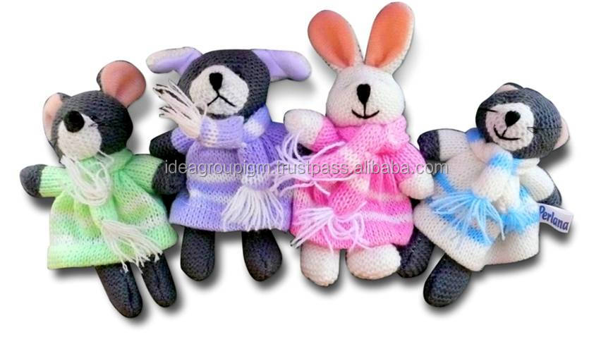 Scented Soft Animal Plush Toys