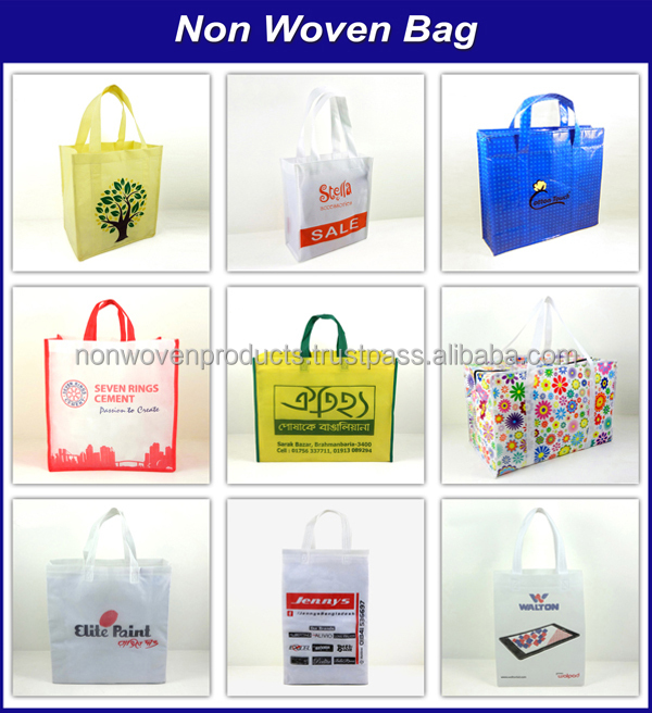 Eco Friendly and Reusable Cotton Bag
