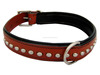 Stud Leather Dog Collar Wholesale Price