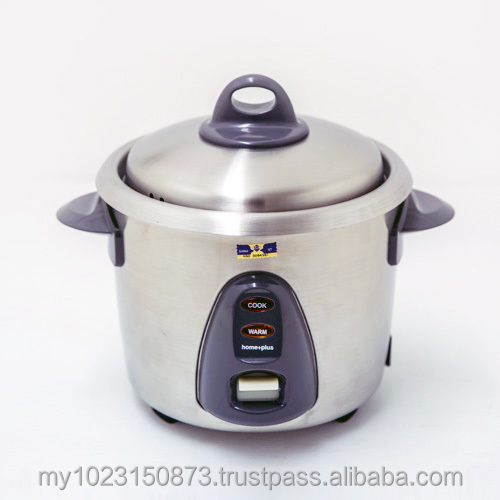 Fully Stainless Steel Rice Cooker