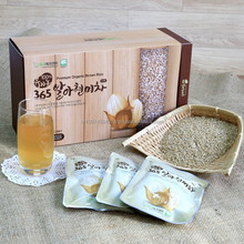 100% Organic 365 Germinated brown rice tea(Tea-bag), Korea, Rice Tea