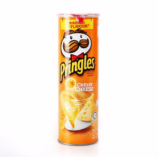 Pringles Potato Chips 161GRM