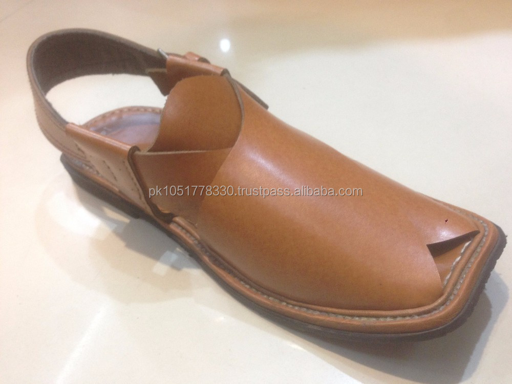 HIGH CLASS PESHAWRI CHAPPAL IN LEATHER HAND MADE
