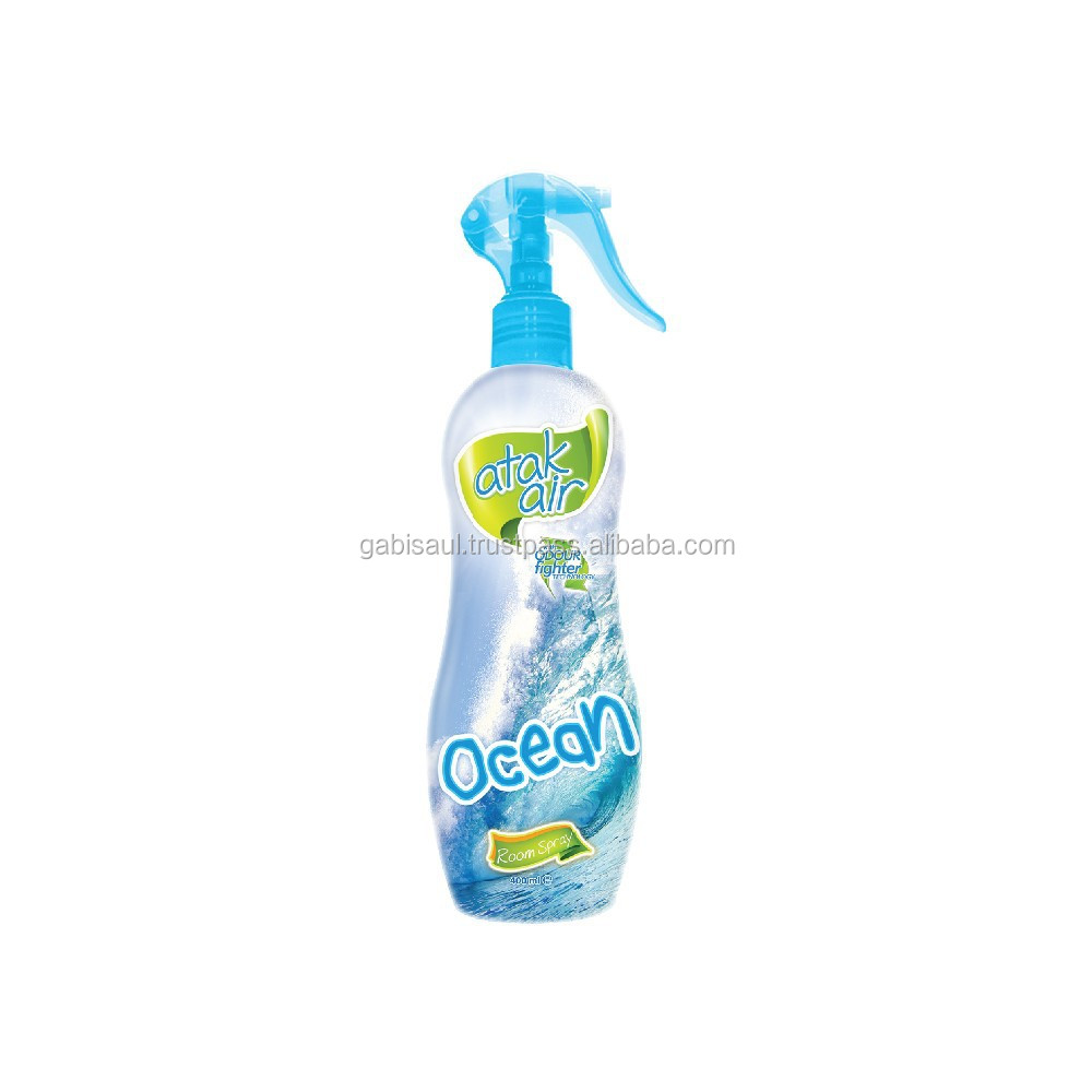 Atak Air Freshener Room Spray Ocean