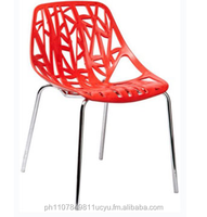 Office Furniture - Stackable Chairs