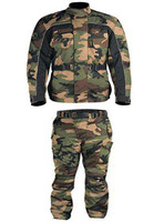 Army Commando Style 100% Water proof Wind proof Certified Ce Approve Motorcycle Biker Racing Suit - Custom Made Also We can Make