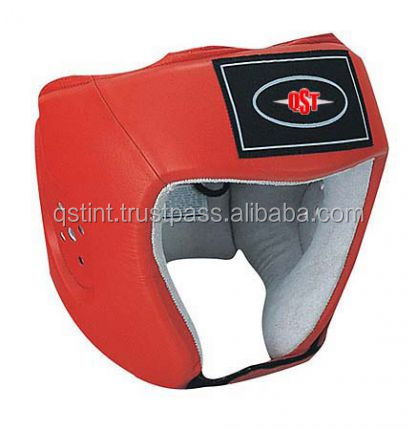 Detachable Guard Bar Head Helmet MMA Boxing Martial Arts Gear Protector CA