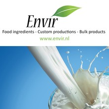 High European quality skimmed milk powder