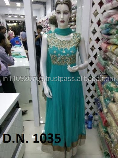 ONLINE SHOPPING FOR ANARKALI SALWAR KAMEEZ