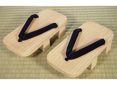 Fashion wooden Clogs from Vietnam