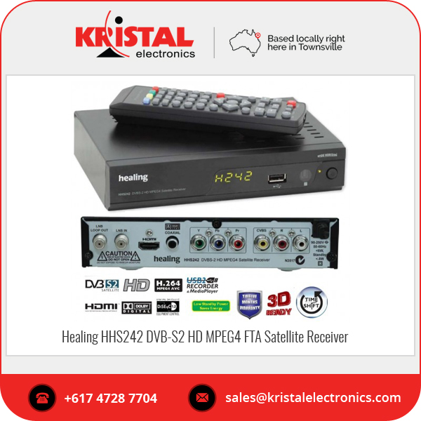 Australia Best Full HD Satellite Receiver 2016 for Wholesale