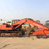 Ex200 1 Excavator Hitachi And Ex200