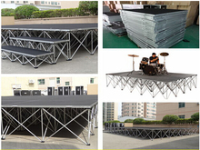 wholesale portable stage distributor