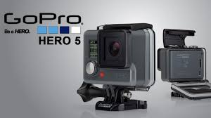 BRAND NEW - Authentic - GoPro Hero 4 Black Ready to Ship + All You Need GoPro Accessory Package