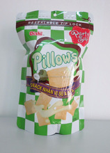 New product - Snack Coconut Milk Flavor Oishi Pillows 100g Bag/ Wholesale snack /Vegetable Snacks / Dried