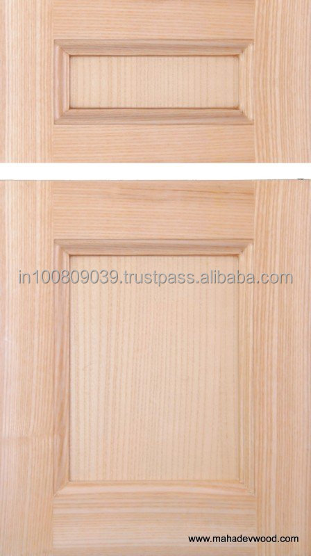 At Affordable Price Solid Wood Kitchen Doors