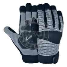 Mechanical Gloves Manufacturers Hands Safety Work Gloves