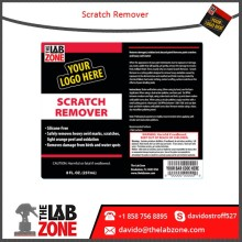100% Effective Paint Scratch Remover for Painted Surface