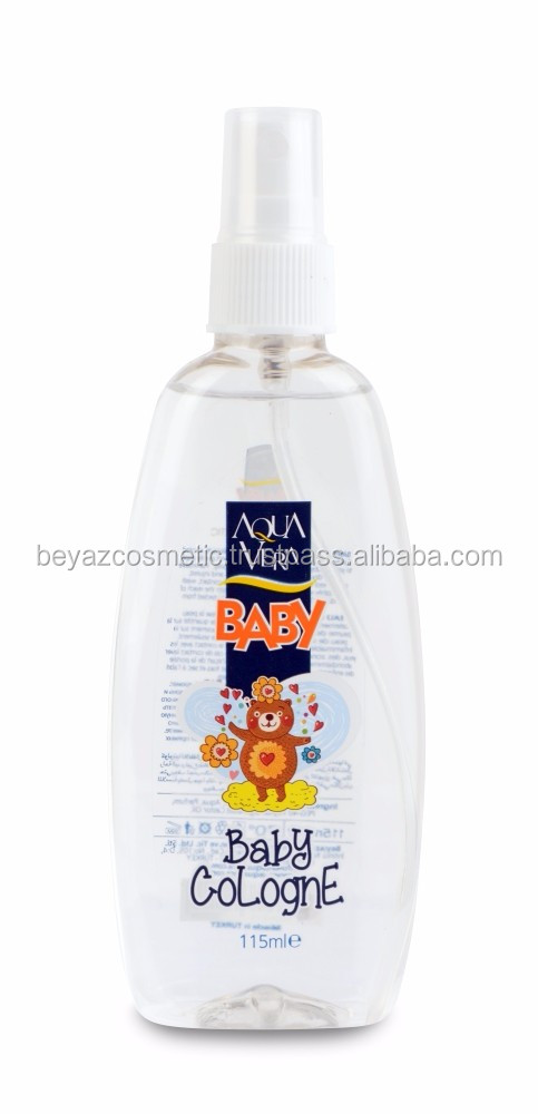 AquaVera / Baby Cologne / 115 ml