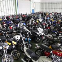 Trustworthy in stock used 150cc motorcycles for sale in wide range of sizes