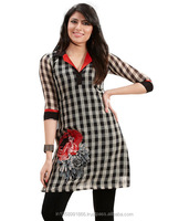 Kurti designs for stitching\fancy party wear designer kurti