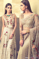 Total Hand made bridal dress 2016