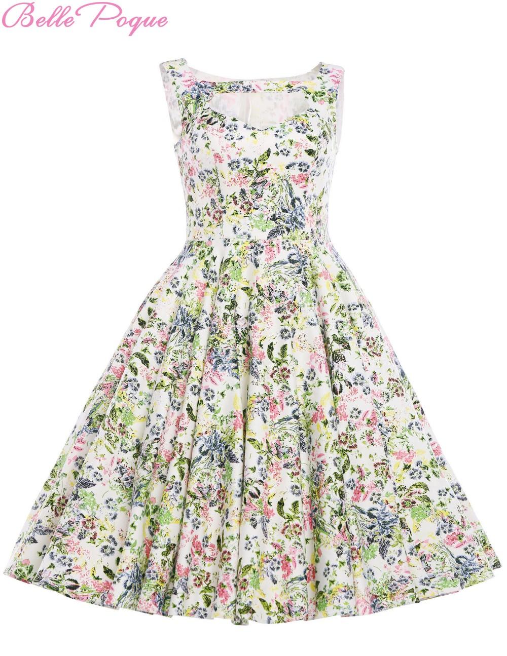 Belle Poque Wholesale 50s dresses Vintage Style Womens ...