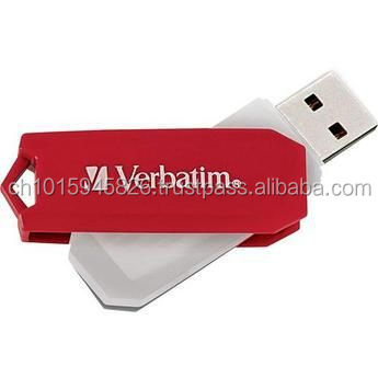 Vking Swivel Usb Flash Drives Metal & Plastic Swivel Usb Pen Drive Stick With 2gb, 4gb, 8gb, 16gb, 32gb, 64gb