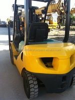 great used komatsu 2.5t forklift new arrived originally japan made