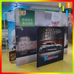 Portable Retractable Banner Stand/Roll Up Banner Stand/Pull up Banner Stand