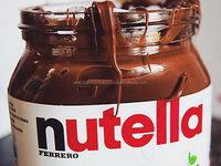 Best Food Quality Nutella Ferrero Chocolate