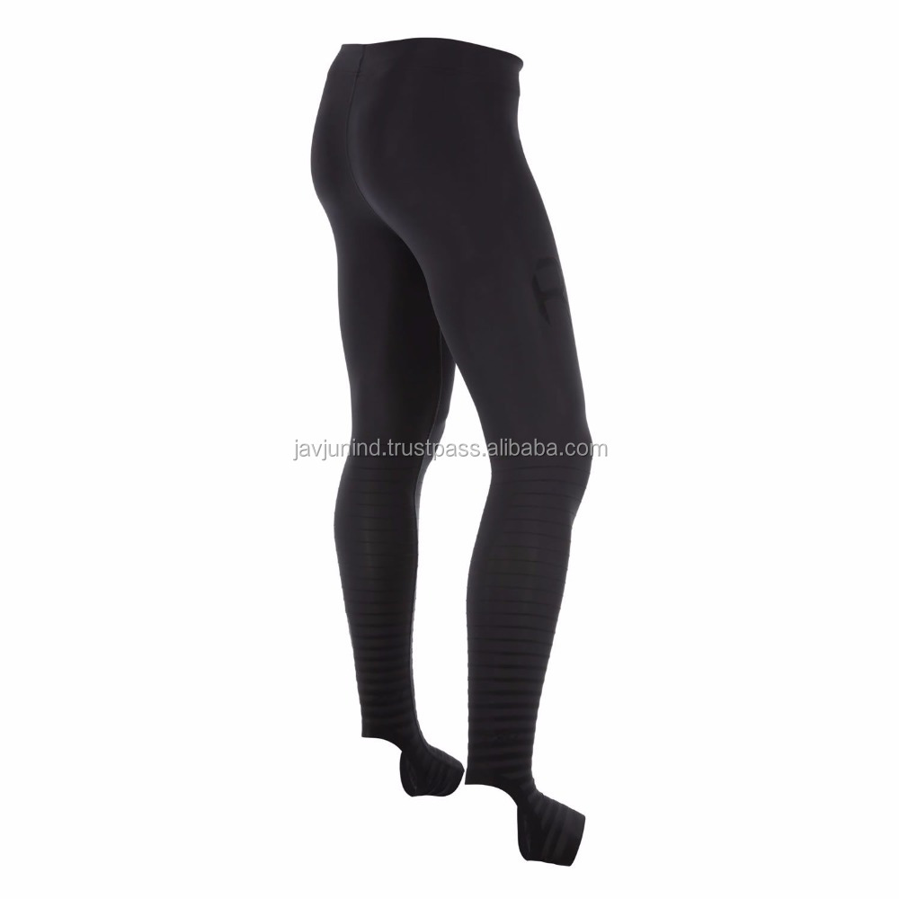 Men Latest Fitness Compression Legging , Workout Pants