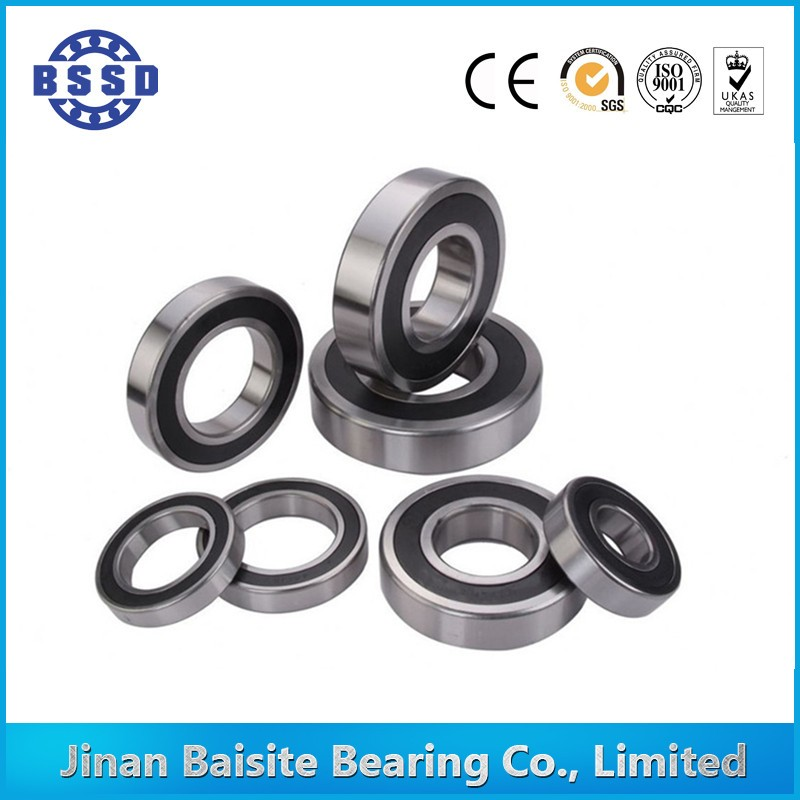 61801 good quality deep groove ball bearing 12*21*5 made in China