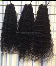 virgin indian hair, buy virgin indian natural wave hair Remy Temple Hair