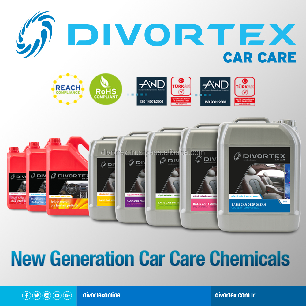 HIGH QUALITY CAR AIR FRESHENER CAR PERFUME AUTO ROOM AND AMBIENT PERFUME DIVORTEX CAR CARE PERFUME SERIES