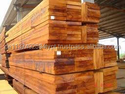 Mahogany, Iroko, Padauk, Meranti Sawn Timber for Export