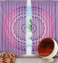 wholesale good quality curtain for home decorative