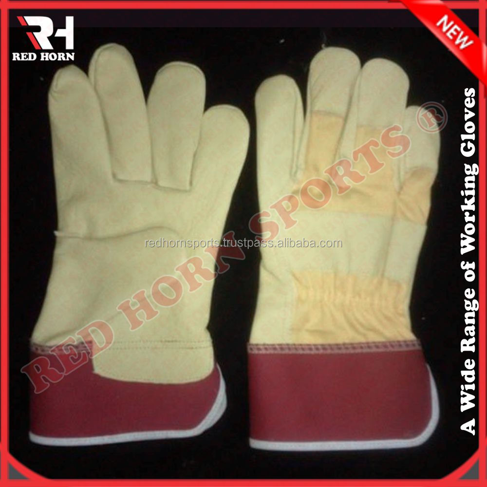 Leather work gloves sale - Mason Gloves Leather Work Gloves Industrial Strong Gloves