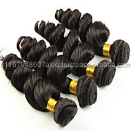 100% Brazilian virgin human hair wholesale