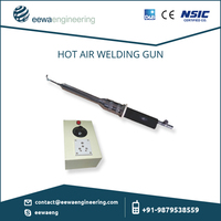 High Quality Best Made Hot Air Welding Gun for Sale