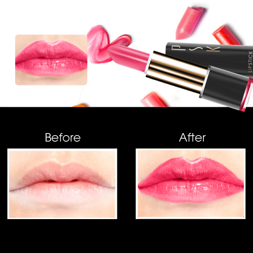P3305 Make Your Own Cosmetic Lipstick Fashion Color Matte Lipstick