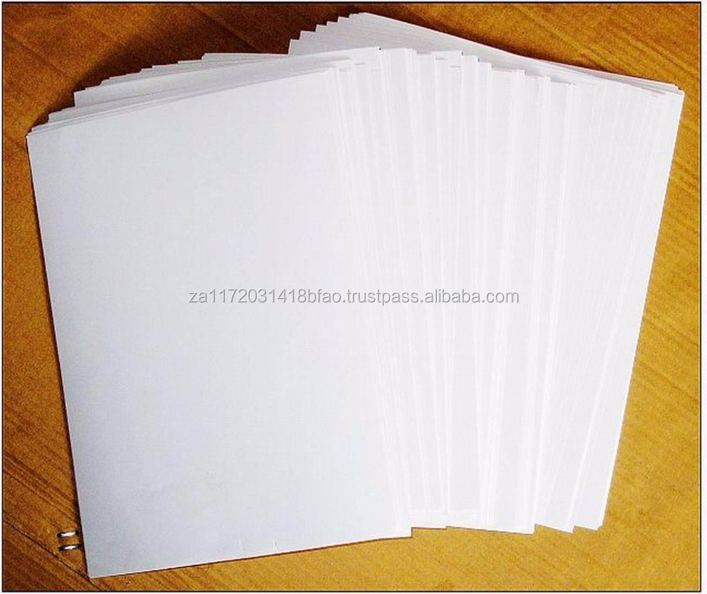 Cheap Quality A4 copy Paper For Sale