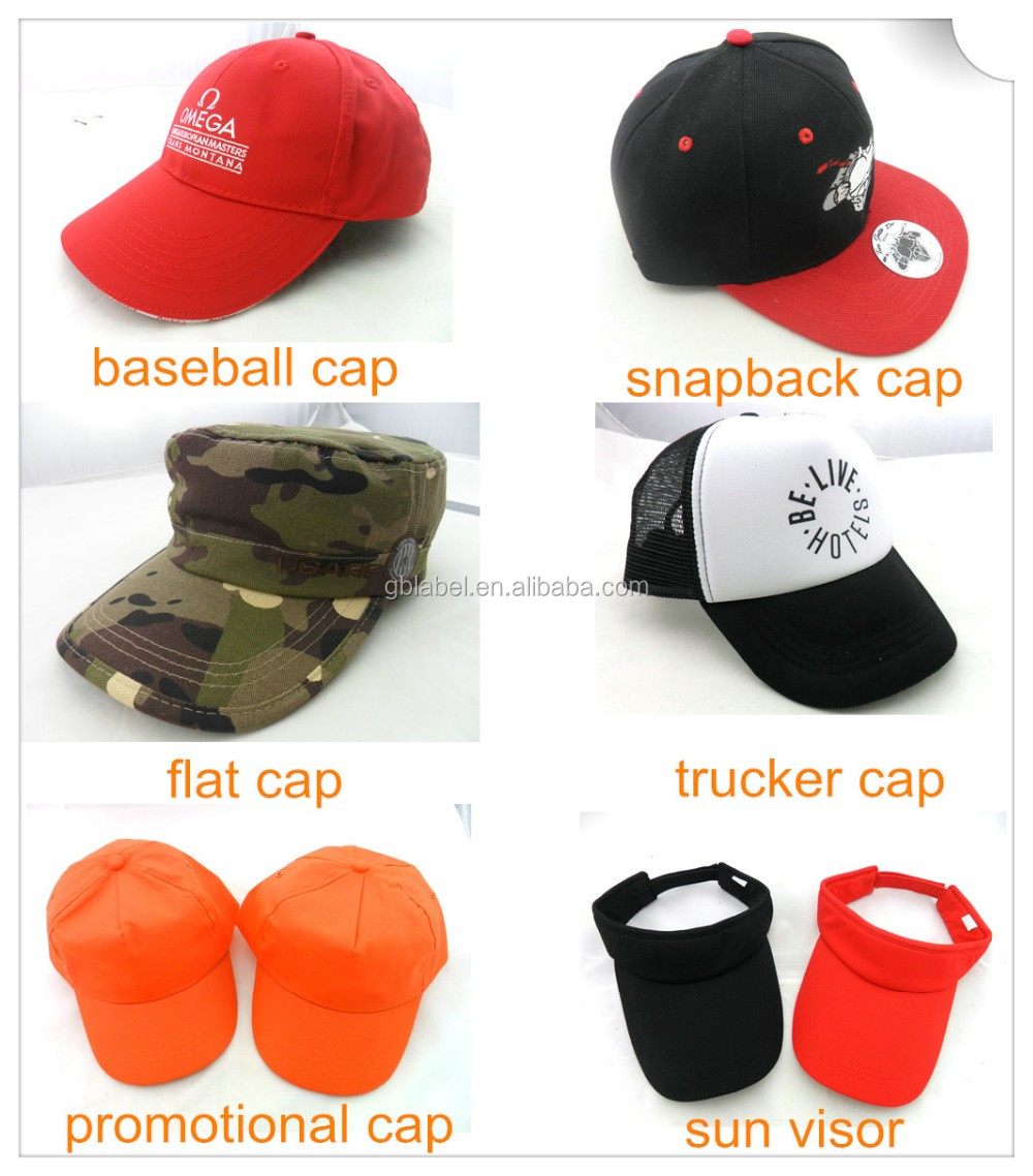 cheap orange soft material kids trucker hats wholesale