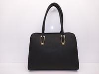 Women Pu leather tote handbag