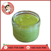 Cim Food Most Popular Pandan Kaya (Pandan Coconut Spread)