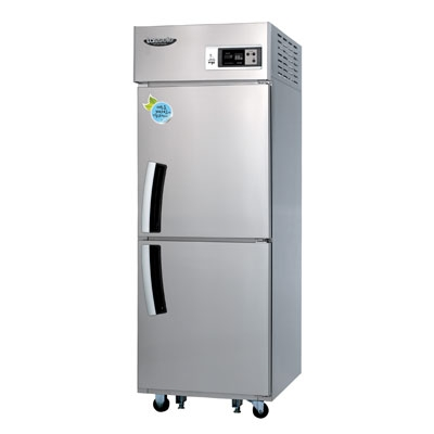 Lassele 25 Stainless Steel Freezers/Refrigerators