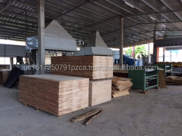 From Viet Nam the cheapest price best quality commercial grade plywood- Rubber plywood for furniture