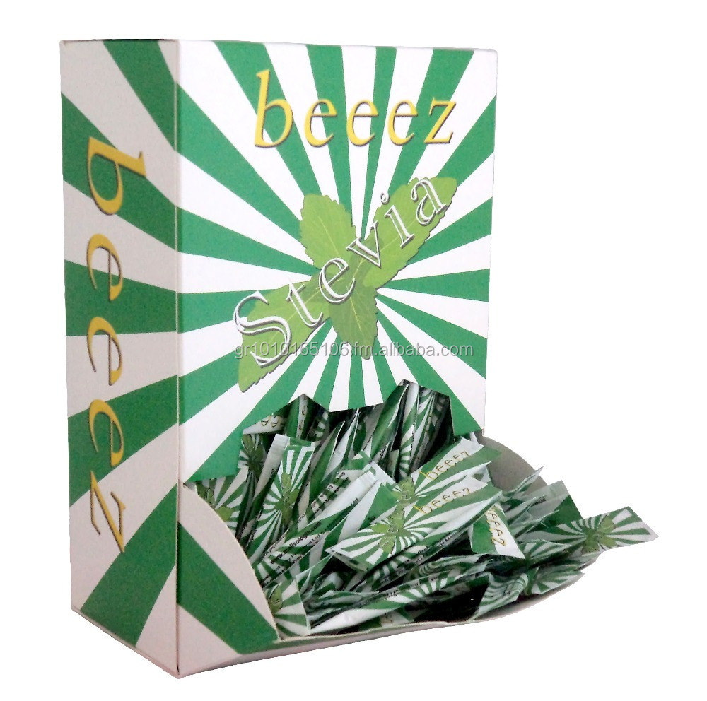 Beeez Stevia Sticks