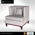 New design living room sectional one seater sofa furniture