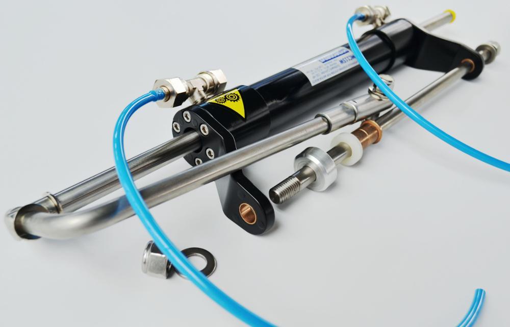 Yamaha Hydraulic Steering
